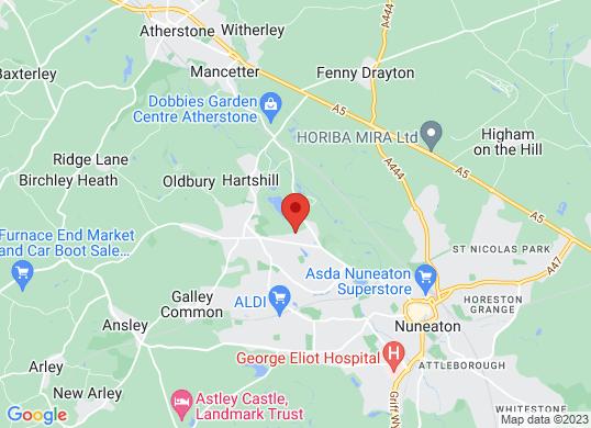 Berrington Smiths's location