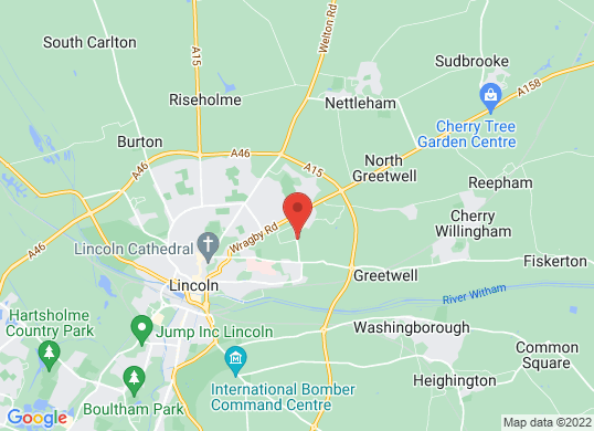 Vertu Lincoln Honda's location