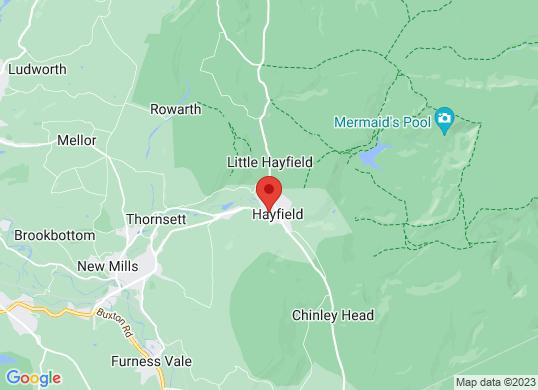 Hallam Brothers's location