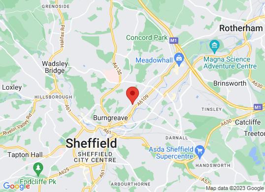 Motorhall.com's location