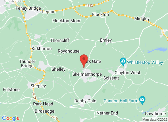 Wellhouse Leisure Ltd's location