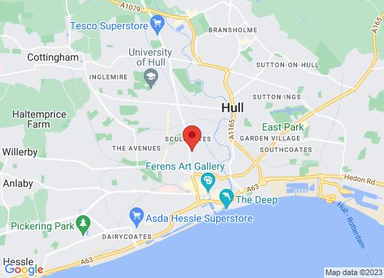 Barcleys Car Sales Ltd's location