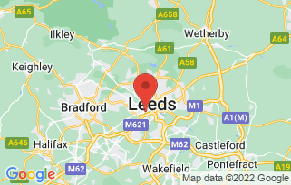 Lexus Leeds's location