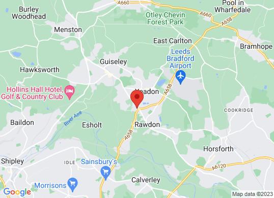 PriceRight Rawdon's location