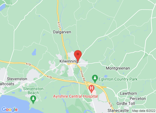 Bridgend Motor Group 's location