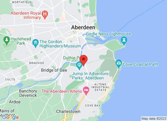 Arnold Clark Ford/ Hyundai/Mazda/Citroen (Craigshaw)'s location