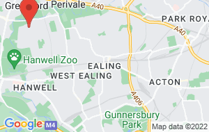 move out cleaning Ealing