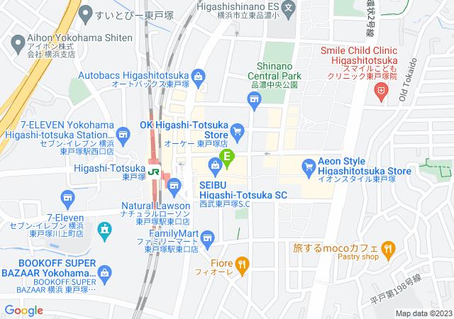 西川チェーン専門店 スリープスタイル東戸塚店