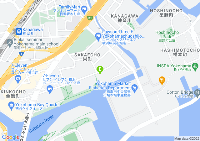 横浜や川崎のお得で役立つ情報サイト「街標」「街標横浜」「街標川崎」