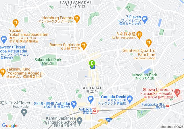 メイク・ワン 青葉台店