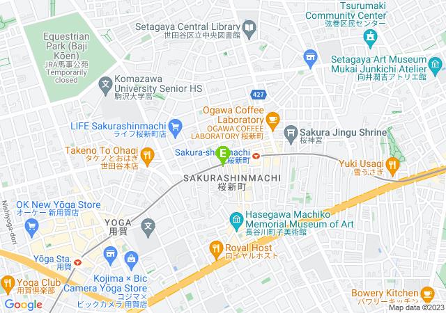 カワイミュージックスクール桜新町