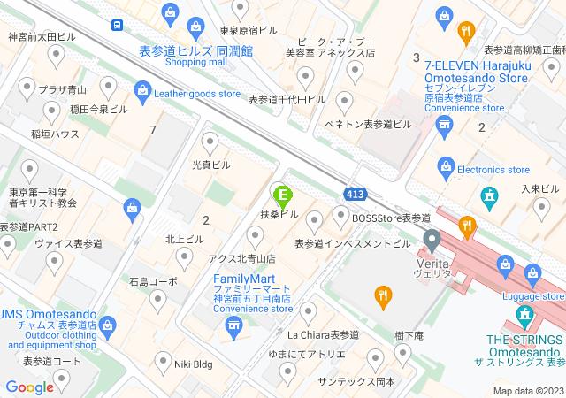 カワイ表参道【ピアノ・楽譜販売、コンサートホール・ピアノレンタルスタジオ運営】