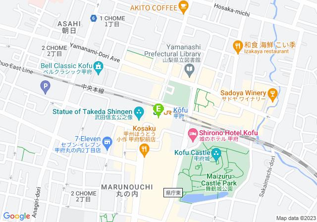 カワイ音楽教室 甲府駅前センター
