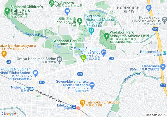 カワイミュージックスクール 永福町