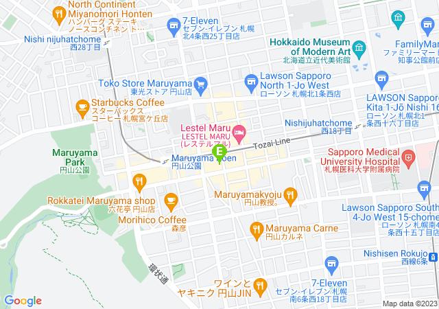 買取専門店 お宝本舗 えびすや 札幌円山店