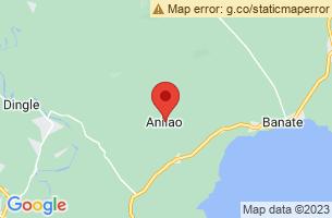 Map of Anilao, Anilao Iloilo