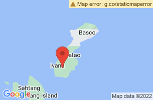 Map of Batan, Batan Aklan