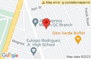 Map of Bautista, Bautista Pangasinan