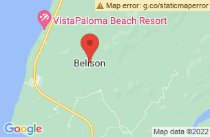 Map of Belison, Belison Antique
