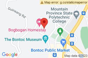 Map of Claver, Claver Surigao del Norte