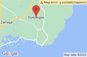 Map of Dumangas, Dumangas Iloilo