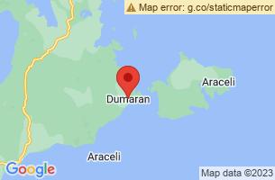 Map of Dumaran, Dumaran Palawan