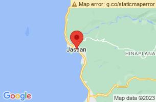 Map of Jasaan, Jasaan Misamis Oriental