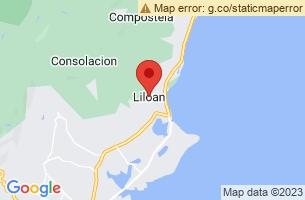 Map of Liloan, Liloan Cebu