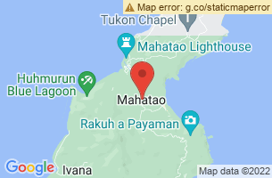Map of Mahatao, Mahatao Batanes