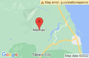 Map of Malinao, Malinao Aklan