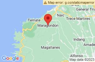 Map of Maragondon, Maragondon Cavite