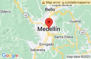 Map of Medellin, Medellin Cebu
