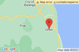 Map of Orion, Orion Bataan