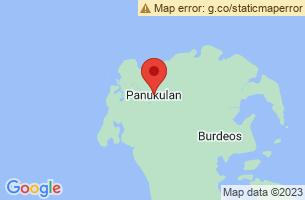 Map of Panukulan, Panukulan Quezon