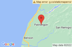 Map of Patnongon, Patnongon Antique