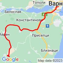 Варна - Екопарк Венелин