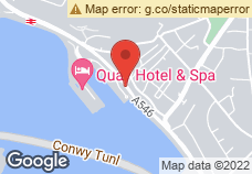 Placeholder (Google Maps Static API)