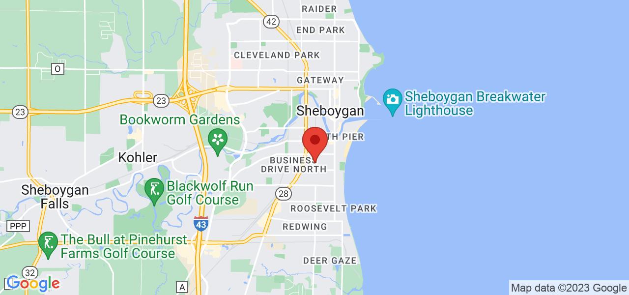 1526 S. 12th St., Sheboygan, WI, 53081, United States