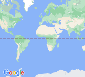 View Map of Dollar Bank Address