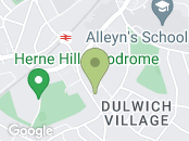 Show a larger map of Dulwich Audi