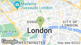 Show a larger map of London