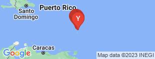 2 Semaines en Martinique