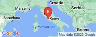 Découverte de Rome