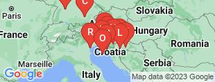 Ya du monde aux Balkans