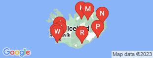 Autotour en islande