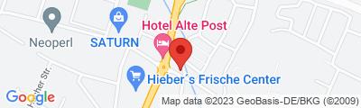 Rückgrat Sport-u. Gesundheitscenter GmbH, Am Torhaus 1