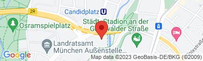 SoulPlus, Candidplatz 11
