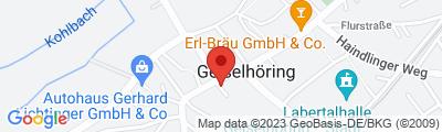 Fitnesscenter easy-fit, Stadtplatz 3
