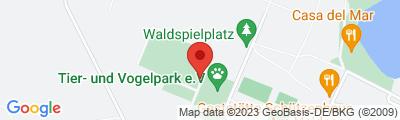 Outdoor Fitness Bootcamp - Outdoor Circuit in Bruchsal, Kronauer Allee 55