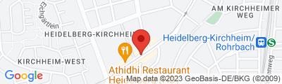 Mrs.Sporty Heidelberg, Schwetzinger Str. 43